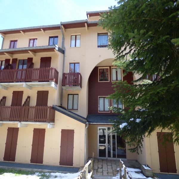 Offres de vente Appartement Ax-les-Thermes 09110
