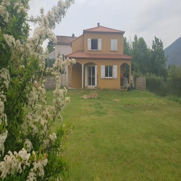 Offres de vente Villa Caudiès-de-Fenouillèdes 66220