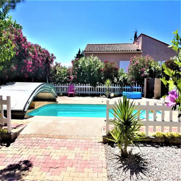 Offres de vente Maison Montescot 66200