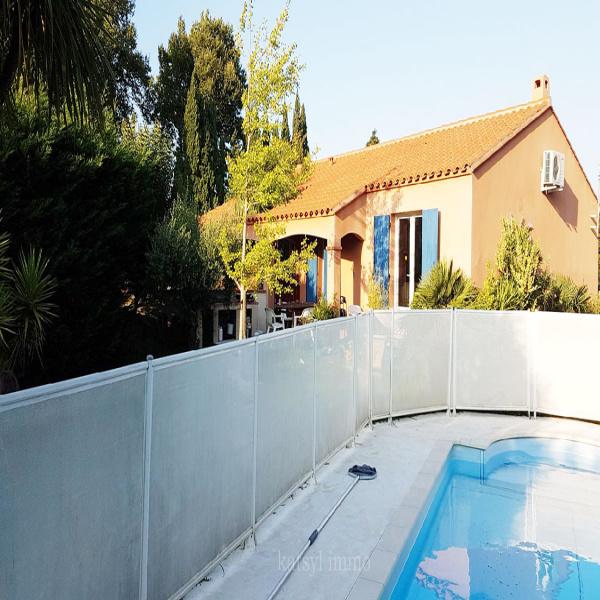 Offres de vente Villa Corneilla-la-Rivière 66550
